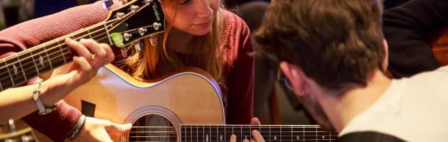 Private Guitar Lessons Brighton Group Guitar Classes