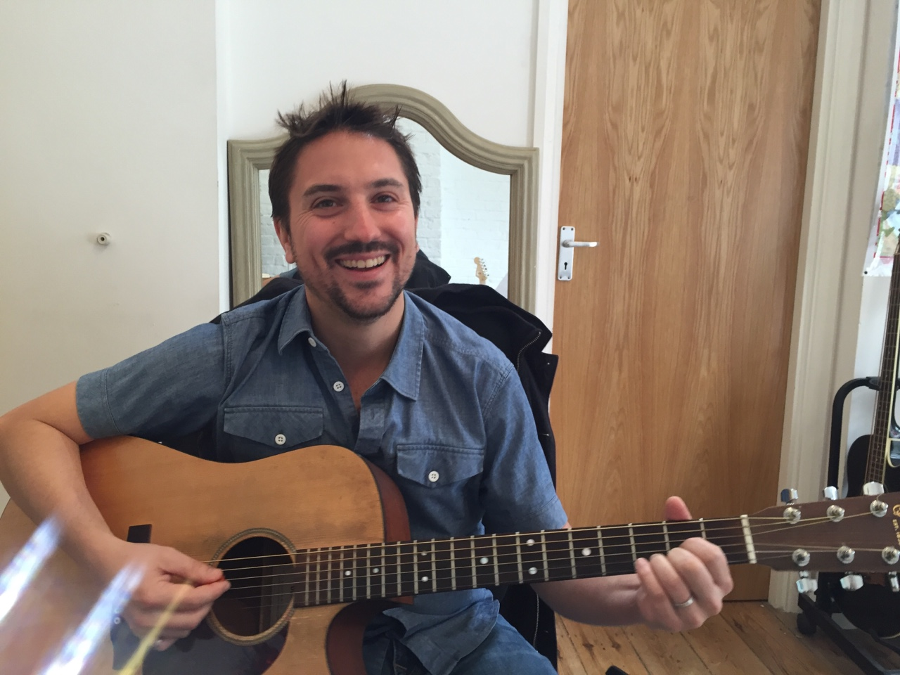 Guitar Lessons Hove Guitar Lessons in Hove guitar teacher in Hove