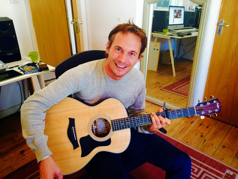 Guitar Lessons Hove
