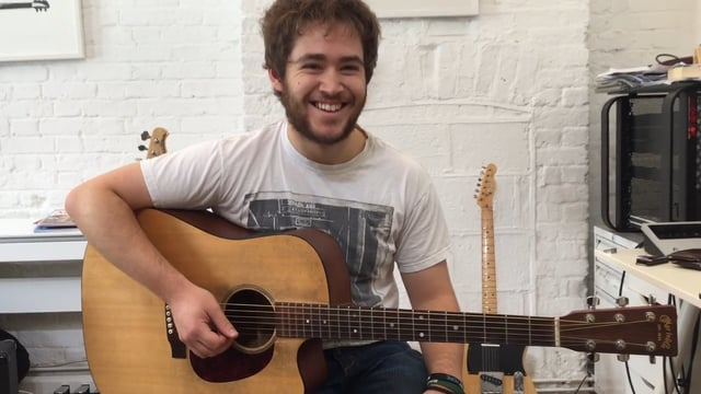 Guitar Lessons Hove Guitar Lessons in Hove
